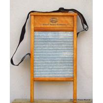 Tallador Musical Kiosco Musical Washboard Percusión