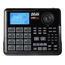 Akai Xr-20 Caja De Ritmos Y Estacion De Produccion Musical