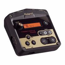 Modulo De Percusiones Roland Tm-2 Trigger, Envio Gratis!