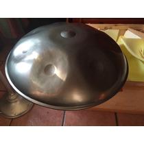 Hangpan - Acoustic Hang Drum