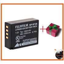 Bateria Np-w126 Generica 1200mah Fuji X-m1 Xe-1 X-pro1