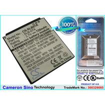 Bateria Pila Camara Samsung Slb-07a St50 St500 Tl100 Tl220