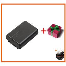 Bateria Panasonic Vby100 Vw-vby100 Video Hc-v110k V110p V201