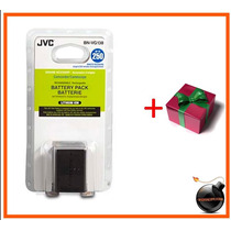 Bateria Decodificada Jvc Bn-vg138 Bk-vg138 Everio Gz-g Gx Hd