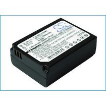 Bateria Pila Samsung Nx200 Nx210 Nx1000 Bp-1030 Edbp1030 Mn4