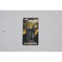 Bateria Samsung Slb-1137 Original Blister Db-40 Np-60 Li-20b