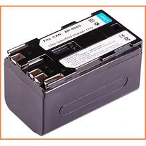 Bateria Li-ion Recargable Bp-950g Para Camara Canon Xl2