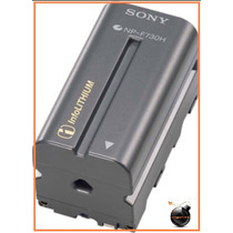 Bateria Recargable Video Sony Dsr-pd190p Hdr-fx1 Hvr-hd1000u