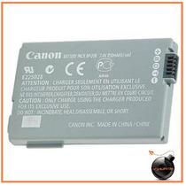 Bateria Generica Larga Duracion Bp-208 P / Videocamara Canon