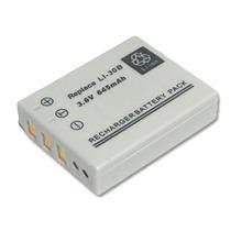 Batería Olympus Original Li-30b Stylus Verve Digital Dhm Nvd