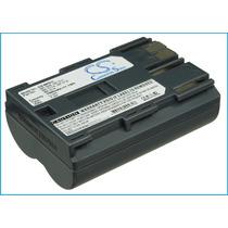 Bateria Pila Canon Bp511 Eos 10d 20d 30d 40d 50d Rebel Hwo