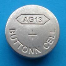 Batería Ag-13 Tipo Botón O Moneda 357 A 1.55 V Ge 13 G13