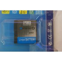Bateria Generica Sony Np-fe1 Blister Dsc-t7 Sol1