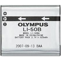 Bateria Li-ion Recargable Li-50b Camara Olympus Stylus Tough