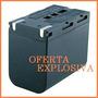 Bateria Recargable Sb-lsm320 Video Camara Samsung Sc-d453