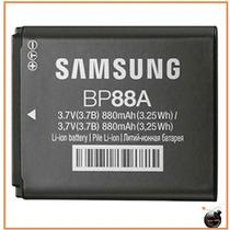 Bateria Bp88a P / Camara Samsung Dv300 Dv300f Dv305 Dv305f
