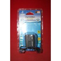 Batería Para Video Cámara Sony Handycam Sr62 Pmv