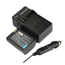 Paquete Dsteâ® Ed-bp1900 Batería Recargable De Li-ion + Viaj