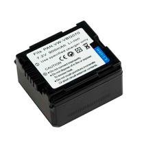 Bateria Camara Digital Panasonic Vw-vbg070 Hdc-hs Series