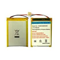 Bateria Pila Nueva 700mah 3.7v Microsoft Zune Hd 16 32gb