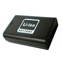 Batería Camara Digital Para Samsung Nx5 Nx10 Nx11 Bp-1310