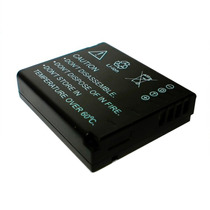 Batería Camara Digital Para Panasonic Dmw-bcj13 Dmc-lx5 Lx5k
