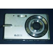 Ganga Camara Fotografica Kodak Easy Share M883