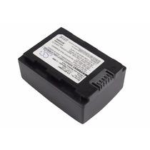 Bateria Pila Camara Samsung Ia-bp105r Hmx-f50bn H300 F50 F54