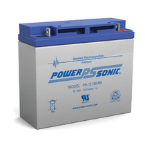 Bateria Sla Power Sonic 12v 18ah