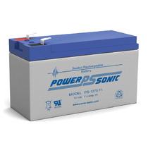 Bateria Sla Power Sonic 12v 7ah