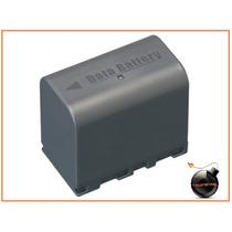 Bateria Jvc Bn-vf808 Bn-vf808us Bn-vf815 Everio Mg330au