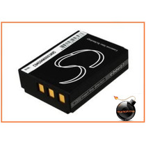 Bateria Pa3985u-1brs Toshiba Camileo X200 X400 X416 1600mah