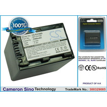 Bateria Pila Np-fh100 Np-fh70 Np-fh60 Np-fh50 Np-fh30 Rm4