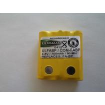 Bateria Para Radiocomunicacion Cobra Fa-bp, Cobra 85,100,115