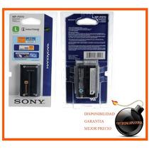 Bateria Original Sony Np-f970 Hdr-ax2000 Hdr-fx1000e Hdr-fx1