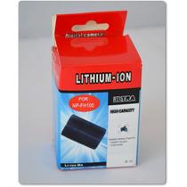 Batería Cámara Sony Larga Duración Np-fh100 Lithium-ion Hm4