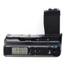 Bateria Lcd Timer Para Canon Eos 550d 600d Rebel T2i T3i Slr