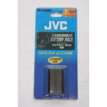 Bateria Jvc Bn-v408u Original Blister