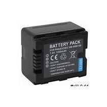 Bateria Para Panasonic Hdc-hs900,-sd800, Hc-x900m, Vw-vbn390