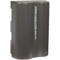 Bateria Para Canon Bp-511 Eos 10d 20d 30d D60 Vbf