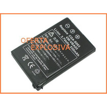 Bateria Li-ion Recargable Cga-s003 P/panasonic Sv-as10eg-d