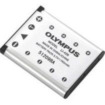 Bateria Original Olympus Li-42b Sin Blister Casio Np-80