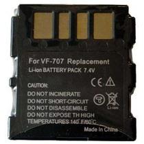 Bateria Camara Digital Jvc Vf-707 Bn-vf707u/vf714u/vf733us