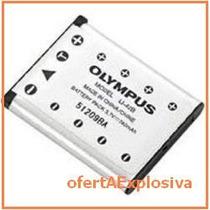 Bateria Recargable Olympus Stylus Li 40b Li-42b Li 42b