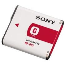 Bateria Bg1 Original Para Camaras Sony Cyber-shot Dsc-w30