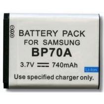 Batería Genérica Samsung Bp-70a Bp70a Sl605 Sl630 Dmh Nvd