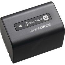 Bateria Sony Np-fv100 - Para Nex-vg10 Dcr-sr68 Hdr-xr500