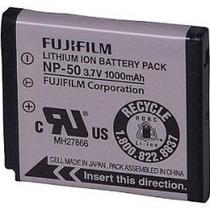 Bateria Li-ion Recargable Np-50 Camara Fuji Finepix Real 3d