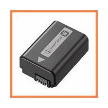 Bateria Recargable Li-ion Np-fw50 P/camara Sony Alpha Nex-5