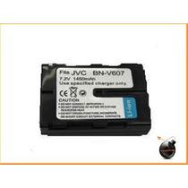 Bateria P / Videocamara Jvc Gr-dv3 Dv3u Dv5 Dv5u Dv33 Dv808